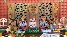 Artes da Fada sempre presente na decoração e realizando sonhos