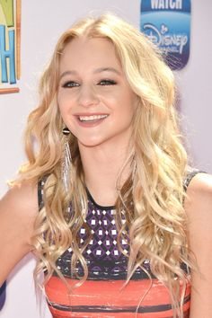 Mollee Gray attends the Teen Beach 2 premiere in Burbank