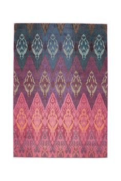 Casa Rug- Multi - HauteLook, $289 for 8x10 or $149 for 5x8  Sale ends: 3/30