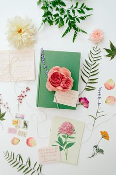 A Beautiful Gift For The Flower Lover | theglitterguide.com