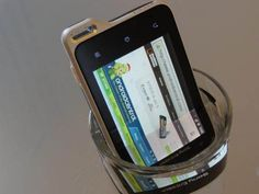 Sony Ericsson Xperia Active recibe la medalla de oro de los iF Desing Awards http://www.xatakandroid.com/p/82810