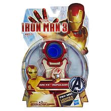 Iron Man 2 Helmet Toy Review Unboxing Iron Man Toys