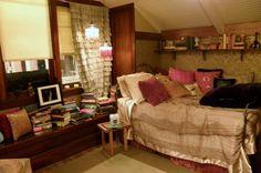 La habitación de Aria! Me encanta!