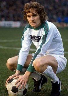 Allan Simonsen, Borussia Moenchengladbach.