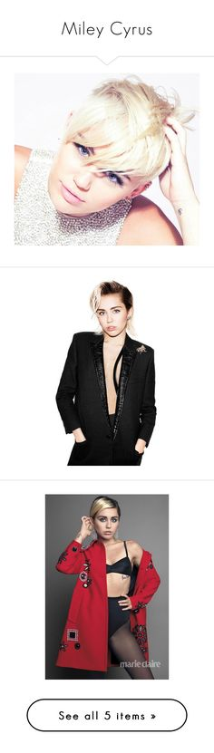 """""""Miley Cyrus"""" by jya-alsina4life on Polyvore featuring miley cyrus, miley, hair, pics, & pictures, tops, hoodies, blue hoodie, blue hooded sweatshirt and blue top"""