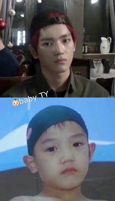Baby taeyong