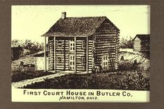 """""""The 1900s : 100 years in the history of Butler County, Ohio"""" by Jim Blount; with contributions from George Crout and Phillip R. Shriver."""