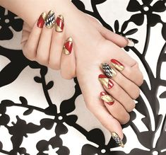 Nails by Tracey Lee