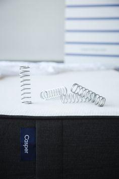 Donate your old innersprings. Casper Mattress, Cool Beds, Sleep, Cool Stuff