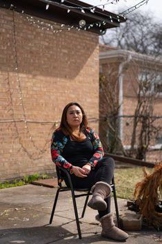 Sung Yeon Choimorrow, the executive director of the National Asian Pacific American Women's Forum, said many Asian-American women viewed Tuesday's shooting rampage as a culmination of racialized misogyny.Credit...Youngrae Kim for The New York Times Asian American, American Women, Bedroom Art, Ny Times, Atlanta, Spa, York, Tuesday, People