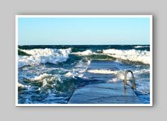 "Sea Breeze  -  Photography 12x18"" /  30x45cm"