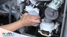 Film instruktażowy pokazujący jak wymienić grzałkę przepływową w zmywarce. Aby dokonać takiej naprawy, potrzebne będą następujące narzędzia: śrubokręt z końcówką TORX T15, śrubokręt z płaską końcówką, szczypce, małe obcęgi, opaska zaciskowa o średnicy ok. 38 mm. Grzałki do zmywarek - http://north.pl/czesci-agd/czesci-do-zmywarek/grzalki-do-zmywarek,g6240.html Części do zmywarek - http://north.pl/czesci-agd/czesci-do-zmywarek,g1173.html Nasz sklep - http://north.pl