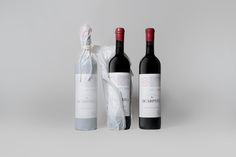 Scarpato Wine on Packaging of the World - Creative Package Design Gallery