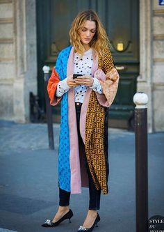 Yay or nay: sweet spring and summer coats