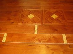 a particular of gold and wood floor