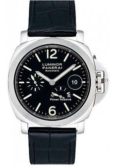 Panerai - Luminor Power Reserve Watch PAM00090