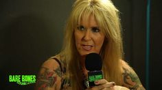 LITA FORD Interview
