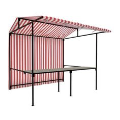 Mini Parts Traditional Market Stall Kit - Traditional Counter Market Stalls - Market Stalls - Market Stalls & Equipment Food Stall Design, Food Cart Design, Farmers Market Display, Market Displays, Market Stall Display, Kiosk Design, Booth Design, Market Tent, Stand Feria
