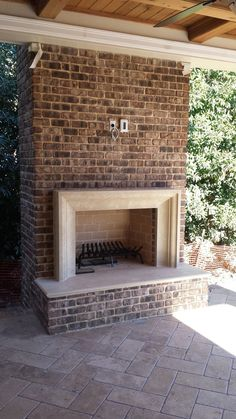 Most recent Photo austin Stone Fireplace Strategies Limoges Luxury Cast Stone Fireplace Surround Outdoor Stone Fireplaces, Cast Stone Fireplace, Hearth Stone, Stone Fireplace Surround, Stacked Stone Fireplaces, Rock Fireplaces, Fireplace Hearth, Fireplace Mantle, Fireplace Design