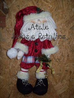 Ceci EuQfiz: Natal - Papai Noel