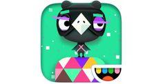 Toca Blocks App Review