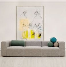 ARCHIVE / Sofas