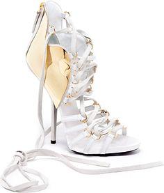 Giuseppe Zanotti - Shoes 2013 Spring-Summer