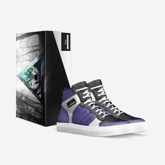 luops custom shoes Custom Shoes, How To Wear, Stuff To Buy, Custom Tennis Shoes