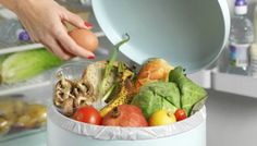 Can you reduce your fruit and veg food waste? Healthy Tips, Healthy Eating, Healthy Recipes, Cooking Tips, Cooking Recipes, Food Facts, Fruit And Veg, No Cook Meals, I Foods