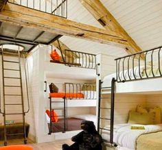 kids dream bedrooms 49 Kids bedrooms that I would still love to have today (50 Photos)
