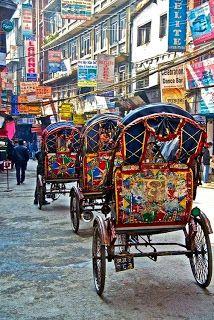 NEPAL ..  Kathmandu