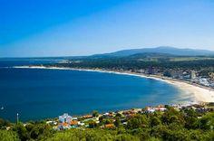 Piriapolis, Uruguay é aqui que vou morar quando me aposentar!