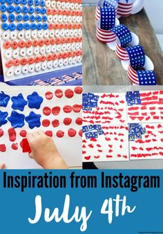 4th of July Idea Roundup!