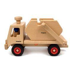 Skip Truck (Fagus)