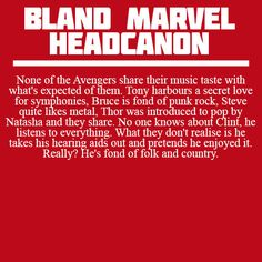 This is one reason why Clint Barton is awesome.