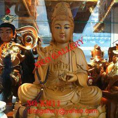 Kode : NG-KM11  Nama : Patung Dewi Kwan Im Duduk diatas Teratai 3    Kwan Im / Guan Yin adalah penjelmaan Buddha Welas Asih di Asia Timur. Kwan Im sendiri adalah dialek Hokkian dan hakka yang dipergunakan mayoritas komunitas Tionghoa di Indonesia. Na