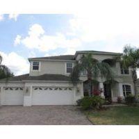 Foreclosure - Orsota Cir. Ocoee, FL. 5BD/3BA. $341,000