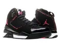 Resultado de imagen para jordan shoes for girls