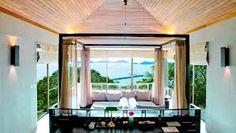 Sri Panwa Resort in Phuket, Thailand