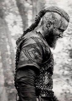 Ragnarr Loðbrók