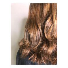 Warm. Auburn. Waves. Long Hair. Auburn, Waves, Long Hair Styles, Beauty, Long Hairstyle, Long Haircuts, Ocean Waves, Long Hair Cuts, Beauty Illustration