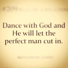 I hope so . Cause I want to dance again and be held and loved like I deserve . Favorite Quotes, Best Quotes, Father Knows Best, Abba Father, Finding True Love, Faith Hope Love, I Deserve, Positive Words, Spiritual Quotes
