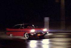 1958 Plymouth Belvedere/ Fury Christine