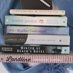 SNEAK PEEKIm working on a blog post of wintery reads for our Travel the World in Books Reading Challenge that I cohost with fictional and guiltlessreader Tell me your favorite wintery snowy books or books that take place in cold countries or during the winter holidays Then pick a wintery book to read and discuss it with us using the TTWIB hashtag on IG and Twitter all this month Simple and fun I finished Winter Garden set partly in Russia and now trying to decide whether to read Burial Rites…