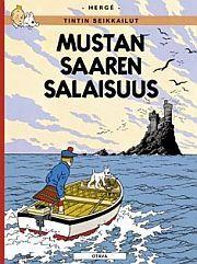 lataa / download MUSTAN SAAREN SALAISUUS epub mobi fb2 pdf – E-kirjasto