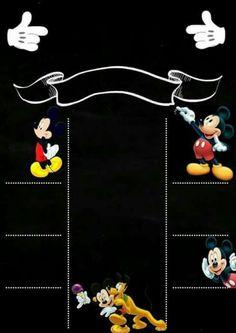 Kano and kananelo Mickey Mouse Clipart, Fiesta Mickey Mouse, Mickey Party, Mickey Minnie Mouse, Mickey Mouse Classroom, Mickey Mouse Clubhouse Birthday, Mickey Mouse Birthday, Mickey Invitations, Mickey 1st Birthdays