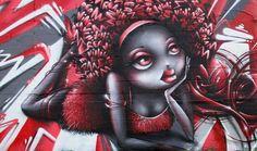 Vinie Graffiti and Réa