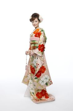 Kimono, I know they're not for everyone, but the fabrics look sooo lovely and are always so colorful!