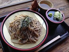 Soba noodles are a food loved in Japan for centuries and one of the representative dishes of the country. Find out more about the many varieties of soba noodle dishes, how to eat them and the best soba restaurants in Japan!