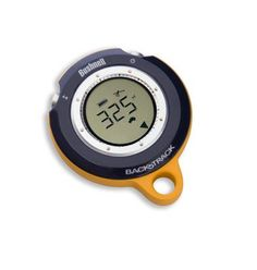 Bushnell GPS BackTrack Personal Locator for only $61.70 You save: $36.25 (37%)